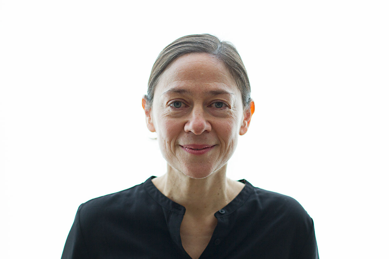 Lois Weinthal, Chair and Professor, School of Interior Design, Ryerson University