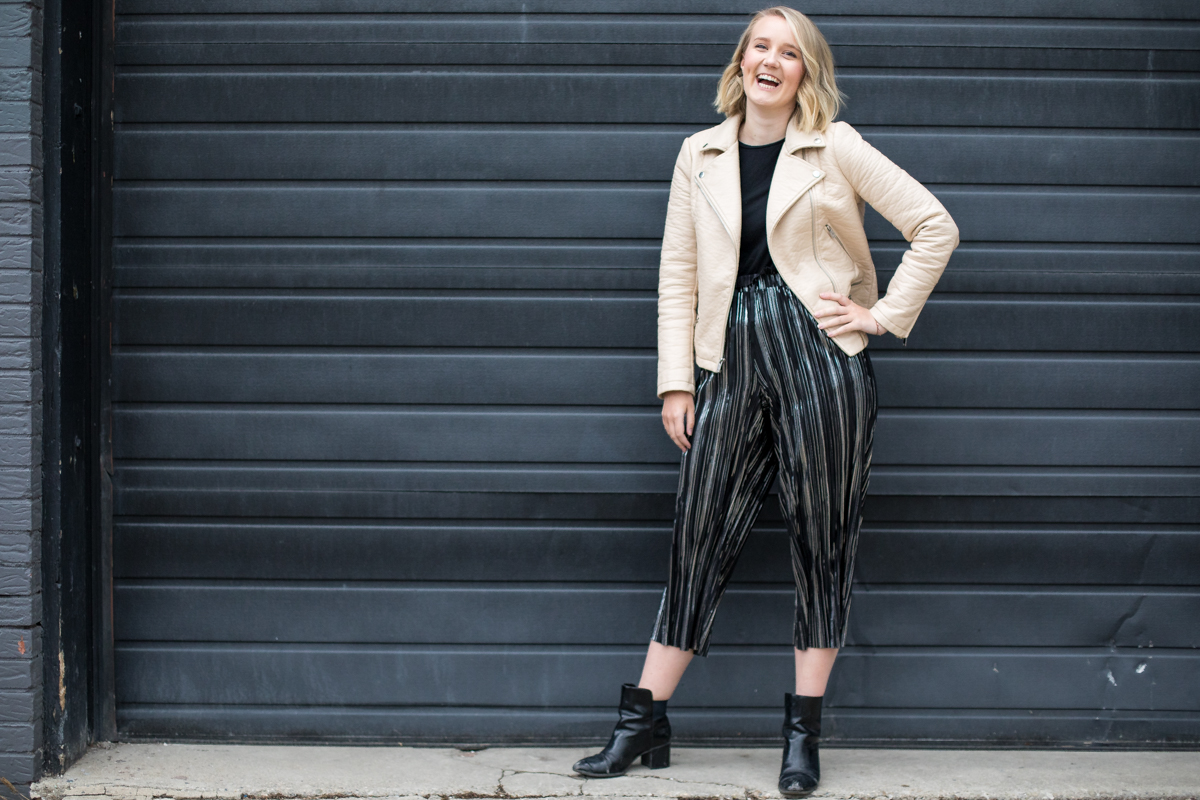 Rhiannon Langford, Doula + Founder of Birth Boss – Be The